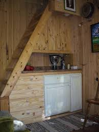 Small Picture 51 best Tiny House Ladders images on Pinterest Stairs Loft