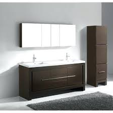modern double sink bathroom vanities. Vicenza Walnut 72 Modern Double Sink Bathroom Vanity By Madeli Inch . Vanities