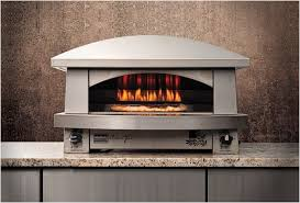 kalamazoo pizza oven attractive outdoor gourmet built in artisan fire first with regard to 19
