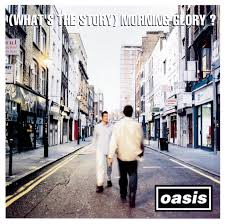 <b>Oasis</b>: (<b>WHAT'S THE</b> STORY) MORNING GLORY? - Music on ...