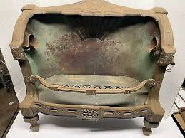 home hearth antique gas heater