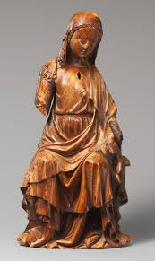 the cult of the virgin mary in the middle ages essay heilbrunn enthroned virgin and child