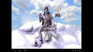 Shiv : Free animated 3D Mobile App ...