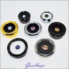 Gem Display Stands Wholesale 100lot Loose Diamond Display Holder Case Gem Stone Show 38
