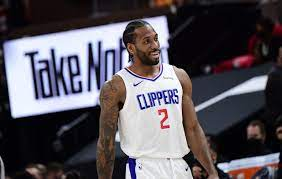 Kawhi Leonard out for Suns-Clippers ...