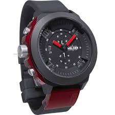 "men s welder k33 50mm chronograph watch k33 9301 watch shop comâ""¢ mens welder k33 50mm chronograph watch k33 9301"