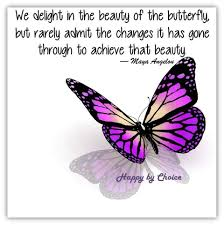 Changes Butterflies Butterfly Quotes Life Quotes Quotes