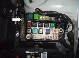 1999 lexus es300 fuse box 1997 lexus es300 cigarette lighter fuse 1995 Honda Accord Under Hood Fuse Box Diagram 2000 lexus ls 400 fuse box location lexus free wiring diagrams 1999 lexus es300 fuse box