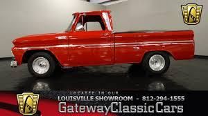 1965 Chevrolet C10 - Louisville - Stock # 927 - YouTube