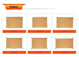office cork boards. Black Framed Cork Board Decorative Bulletin As Office Notice Design White Boards D