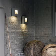 artistic outdoor lighting. outdoor wall lights artistic lighting