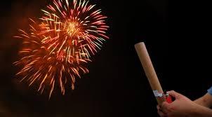 Resultado de imagem para fogos de artificios