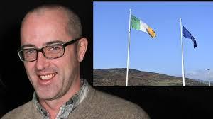 EU-medborgare i Värmland - David från Irland - P4 Värmland ...