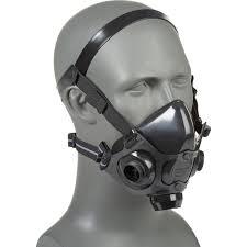 Honeywell Respirator Cartridge Chart Respiratory Protection Half Mask Full Face Respirators