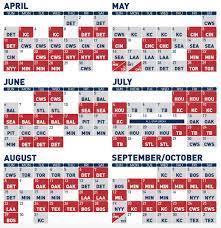 2021 schedule ...