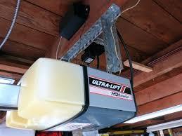 garage door angle iron reinforcement ideal doorr overhead track hanging kit installing for opener ideas