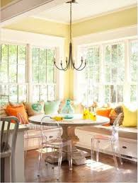 kitchen window seat with table.  Table Intended Kitchen Window Seat With Table R