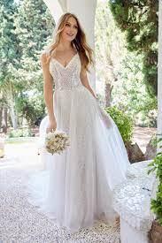 DOLORES Ronald Joyce Wedding Dresses 69514 - Ronald Joyce International