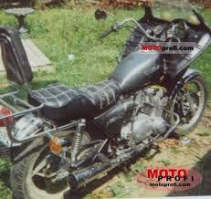 suzuki gs 750 l 1979 specs and photos
