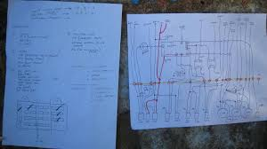 the toyota engined austin healey sprite that will haunt me forever 20r sprite wiring diagram