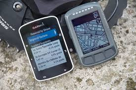 Garmin Comparison Chart 2017 Best Bike Computer 2017 Garmin Edge 520 Vs Wahoo Bolt