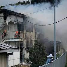 さいたま 市 緑 区 火事