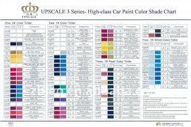 Automotive Paint Color Mixing Chart 99 Color Mixing Chart Acrylic Paint Split Primary Color