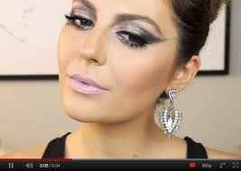 60s inspired makeup tutorials