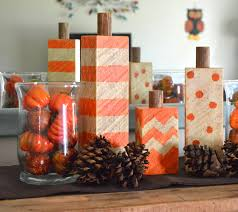 Small Picture 50 Fall Craft Ideas DIY Crafts for Fall