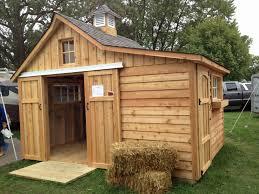 pygmy goat shelter plans house