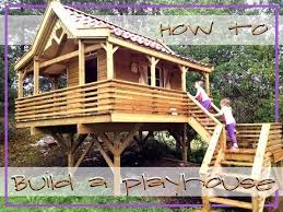 Tree House Design Ideas For Modern Family Inspirationseekcom How To Build A Treehouse For Adults