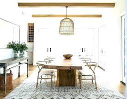 rustic modern dining table modern farmhouse dining tables modern rustic rustic modern dining table set