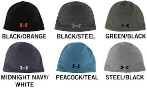 Under Armour Color Chart Under Armour Survivor Senior Fleece Beanie