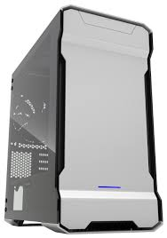 Компьютерный <b>корпус Phanteks Enthoo Evolv</b> mATX Tempered ...