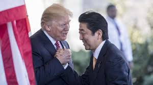 Image result for trump meet jinping