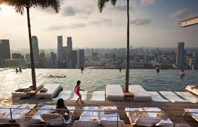 infinity pool mbs. Marina-Bay-Sands-infinity-pool-hotels-with-swimming- Infinity Pool Mbs S