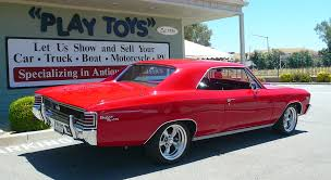 All Chevy chevy 1967 : custom painted 1967 Chevelle SS | 1967 Chevrolet Chevelle Malibu ...