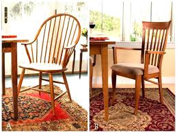 rare jasmine windsor country style dining chairs photo design
