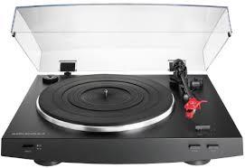 <b>Виниловый проигрыватель Audio-Technica AT-LP3</b> купить в ...