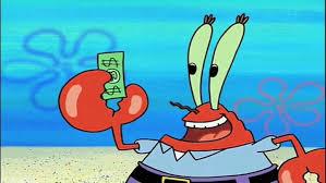 Mr Krabs Vending Machine Simple Eugene H Krabs Encyclopedia SpongeBobia FANDOM Powered By Wikia