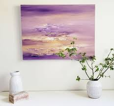 25 abstract wall art designs to help