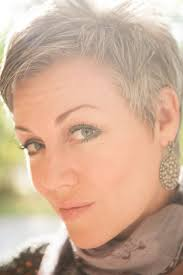 Short Grey Hair Style 56 best short and grey and beautiful images short 6015 by wearticles.com