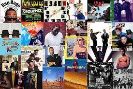60 Hip Hop Firsts Raps Must Know Milestones