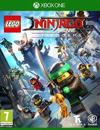 Amazon.com: Lego Ninjago Movie Game Videogame (Xbox One): Video Games