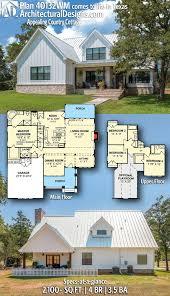 11 X 20 Kitchen Design Plan 40132wm Appealing Country Cottage Farmhouse Plans