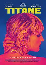 Film Titane - Cineman