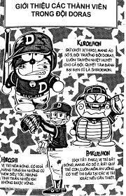Sách Doraemon Bóng Chày - Tập 2 - Truyền Kì Về Bóng Chày Siêu Cấp -  FAHASA.COM