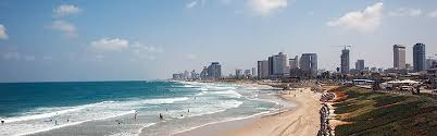 google tel aviv israel. ___ Searchable Map And Satellite View Of Tel Aviv Google Israel L