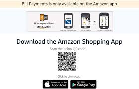 amazon electricity bill payment offers
