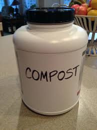 kitchen composting